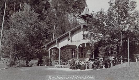 pirmoser_historie_1933_hechtsee_restaurant